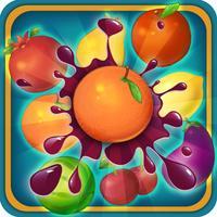 Farm Adventure Match-3 Edition