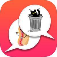 Emoji iStickers -Best Stickers for iMessage