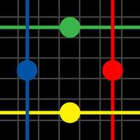 Dots Collision – Catch Run Tap Speedy Color Bubble Ball
