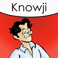 Knowji Vocab 7 Audio Visual Vocabulary Flashcards with Spaced Repetition