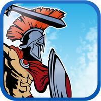 Titan's Match : Find Way to Match War Items