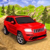 Mountain Car Drive -Hill Drive