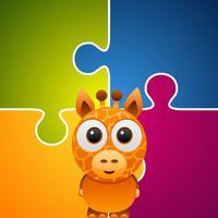 Jiggy Kids - Cartoon Jigsaw Puzzle