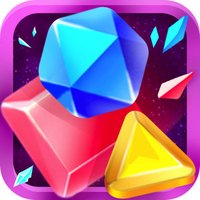 Jewely Witchy Journey: Match Free
