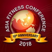 Asia Fitness Conference