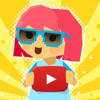 Maria Way Youtube Blogger Game