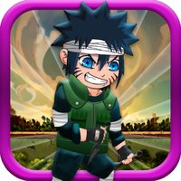 Shinobi Showdown Adventure
