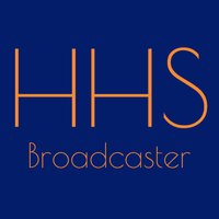 HHS Broadcaster