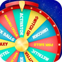 Spin Mystery Wheel Challenge