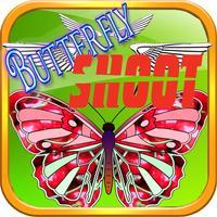 butterfly shoot reload
