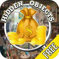 Free Hidden Objects:Hidden Collections 3