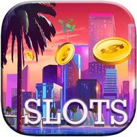 Casino City: Real LasVegas Fortunes Slot Machines
