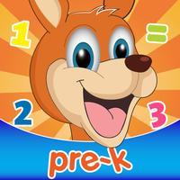 PREK Kangaroo Basic Counting Numbers Math Games For Kids