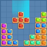 Ten Magic Blocks