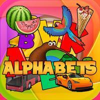 Alphabet français ABC