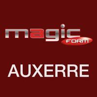 Magic form Auxerre