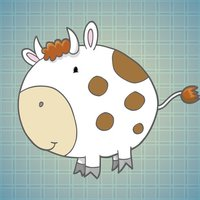 Sticker Me: Cool Animals For Kid