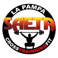 Saeta Cross