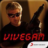 Vivegam Tamil Movie Songs
