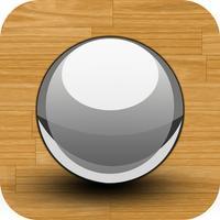 Teeter Ball