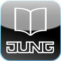 JUNG Catalogue App including QR Code Scanner