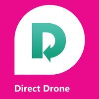 DropIn Direct Drone