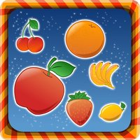 Fruit Line Link Quest Match Puzzle