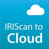 IRIScan to Cloud