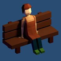 Restian - Relaxing Game