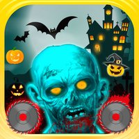 Zombie Fall Game For Halloween