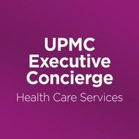UPMC Executive Concierge