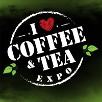 I Love Coffee and Tea Expo