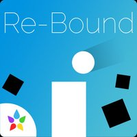 Re-Bound Lite : In the black world
