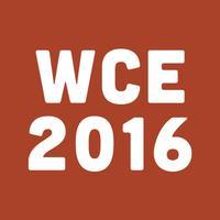 WCE 2016