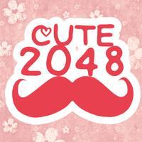 Cute 2048