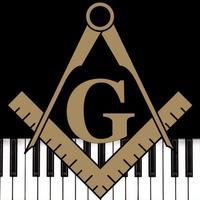 Virtual Masonic Organist