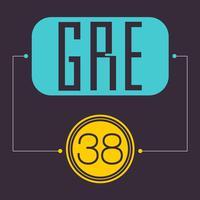 GRE必考4000单词 - WOAO单词GRE系列第38词汇单元