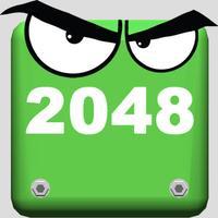 Angry 2048