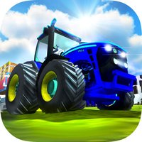 Tractor - Farming Simulator