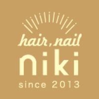 niki hair,nail