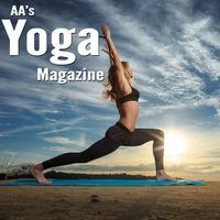 AAs Yoga Magazine