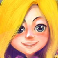 Runaway Alice : Journey in Wonderland