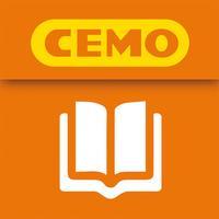 CEMO GmbH Katalog - Die Welt rund um sicheres Lagern