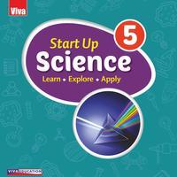Start Up Science Class 5