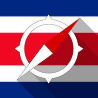 Costa Rica Offline Navigation