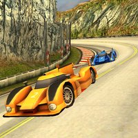 Need For Traffic Racing King 3D Games