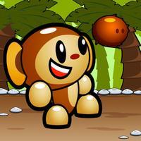 A Juggling Monkey