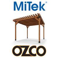 OZCO Project Explorer