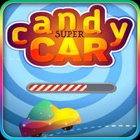 Super Candy Car