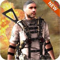 Terrorist Strike: FPS Shooter